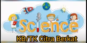 FUN WITH SCIENCE